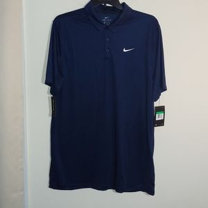 ✨Nike Mens Polo Shirt Size XL Tall✨